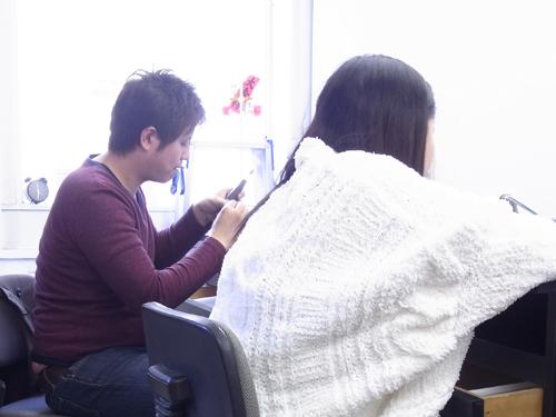 手作りアクセサリー体験教室 140303
