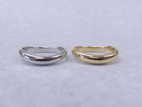 結婚指輪 170613