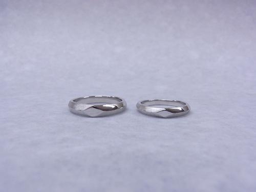 結婚指輪 180201
