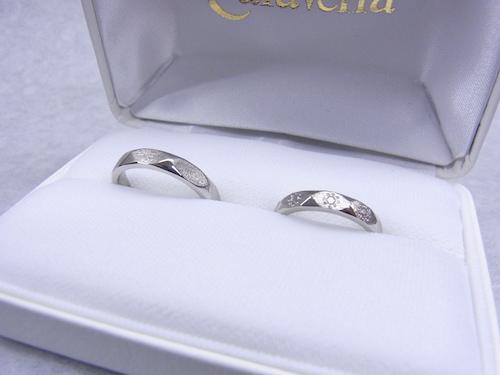 名古屋で結婚指輪の手作り 180604
