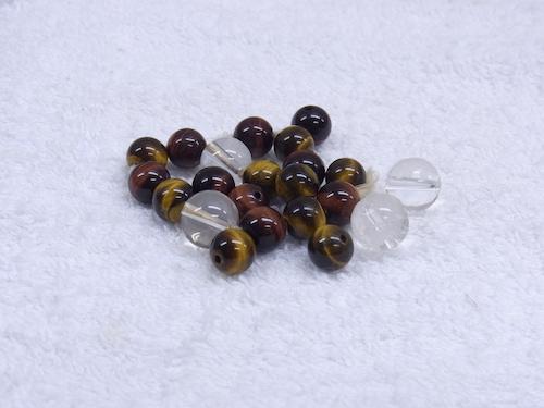 天然石ブレスレット 181005
