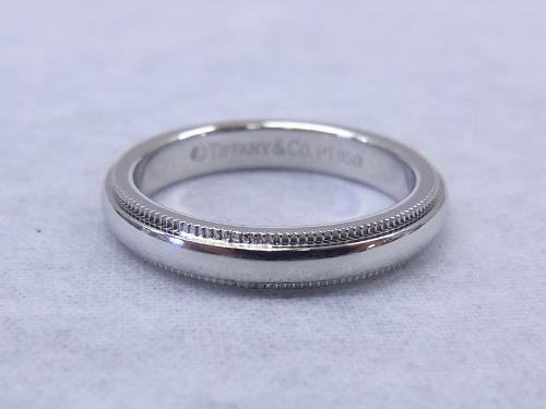 ティファニー 指輪 サイズ直し 150130