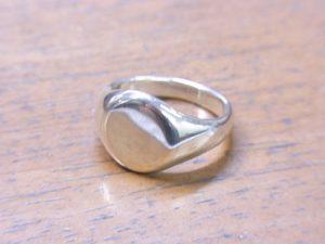 指輪サイズ直し 181026
