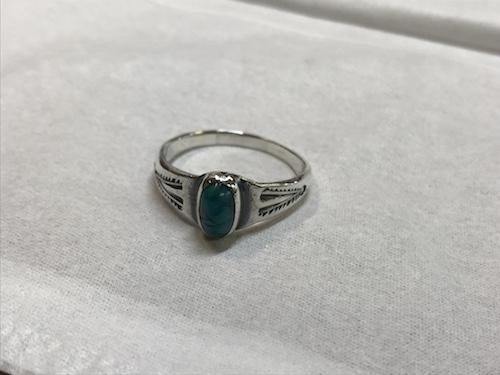 指輪サイズ直し 190402
