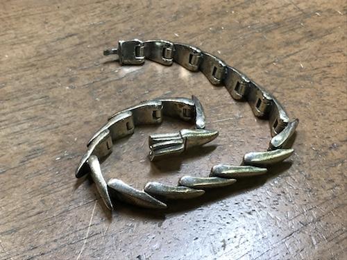 ブレスレット修理200116