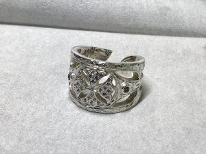 ローリーロドキン リング修理200204