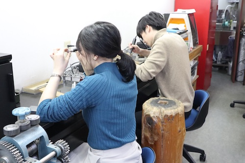 ペアリング手作り体験200322