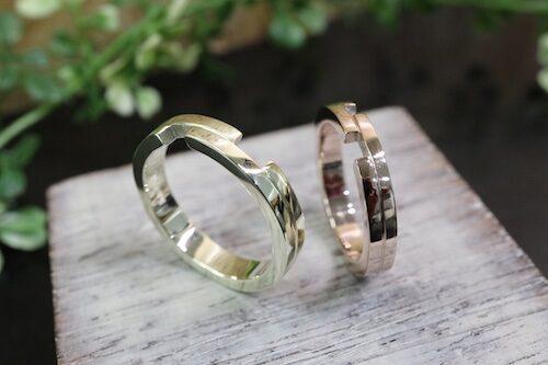 結婚指輪200501