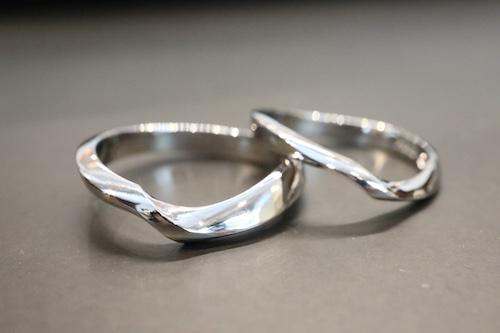 結婚指輪200525
