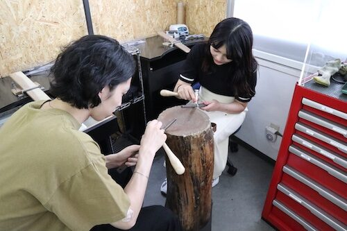 ペアリング手作り体験200601