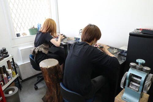 ペアリング手作り体験200613