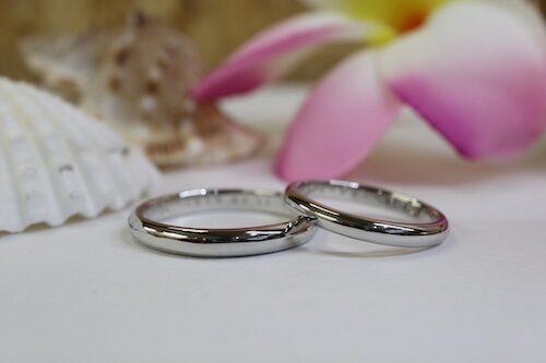 結婚指輪200710