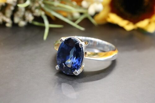 オーダー 婚約指輪200707