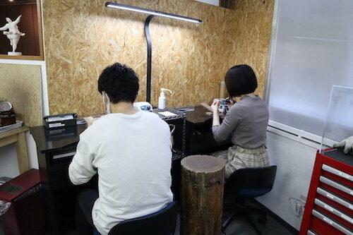 手作りペアリング201018