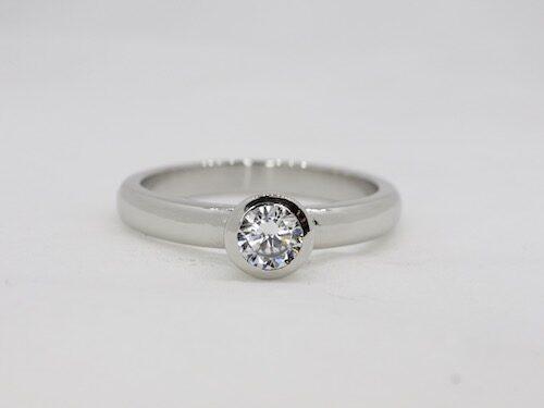 婚約指輪 210118