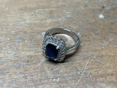 指輪 サイズ直し 210619